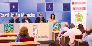 Castilla-La Mancha registró 36 donaciones de órganos y tejidos en los primeros cinco meses de 2019, un 33,3% más que en el mismo periodo de 2018