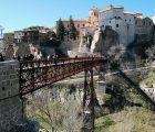 Castilla-La Mancha registra un incremento de un 5,5% en la afiliación a la Seguridad Social del sector turístico, restauración y agencias de viaje