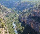 Castilla-La Mancha se convierte en uno de los lugares con más superficie declarada Reserva de la Biosfera de España, tras la inclusión por la UNESCO del Valle del Cabriel y el Alto Turia