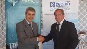 """CECAM y FERECO elaboran una """"Guía de buenas prácticas para una construcción sostenible en Castilla-La Mancha"""""""