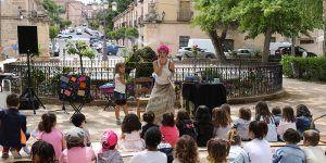 Celebrada la III Edición del Festival Pantagruélico en las calles de Sigüenza