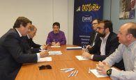 CEOE-Cepyme Cuenca y UNICO trabajarán para ofrecer oportunidades en la comarca
