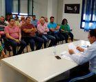 Clara Plaza Giménez yJosé Ángel Gomez Buendía serán los portavoces del PP en la Diputación y el Ayuntamiento de Cuenca