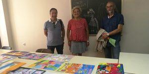 Cuenca Abstracta elige los ganadores de su III Concurso de Pintura