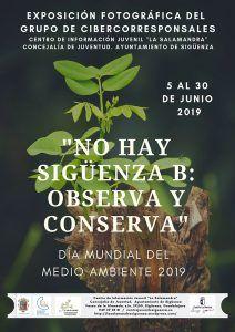 """Completo programa del CIJ """"La Salamandra"""" en junio"""