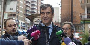 Cs tensa la cuerda y pide a Román que renuncie a a la condición de senador si quiere ser alcalde de Guadalajara
