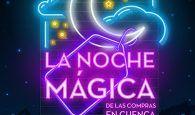 """Cuenca vivirá este viernes """"La noche mágica de las compras"""""""