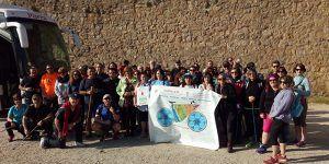 Cuencleta. Caminos por la Historia concluye su segunda temporada en la villa de Cañete