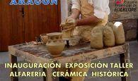 La Escuela de Folklore de la Diputación de Guadalajara celebra el fin de curso de sus actividades en Sigüenza y Molina