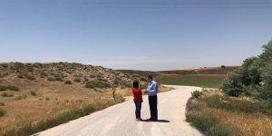 Diputación de Cuenca arregla el camino entre Montalbanejo y Alconchel de la Estrella con una inversión de casi 140.000 euros