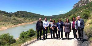 Diputación de Cuenca destina más de 220.000 euros a la mejora del camino entre Santa María del Val y El Tobar