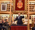 Dolz anuncia la composición de su equipo de Gobierno Valero será concejal de Turismo, Valverde Gascueña de Urbanismo y Martínez Melero de Hacienda