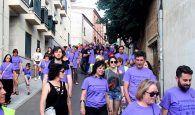El 5 de julio vuelve la Marcha Violeta, jornada de reivindicación feminista de Cabanillas