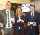 El Banco Sabadell colabora en la realización de la Memoria de Actividades de CEOE-Cepyme Cuenca