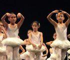 El Buero Vallejo acoge el festival de clausura de las Escuelas Municipales de Guadalajara