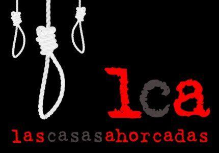 """El Club de Lectura de Novela Negra """"Las Casas Ahorcadas"""" elige los cuatro finalistas de su premio anual """"Tormo Negro-Masfarné"""""""