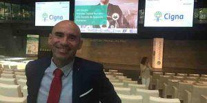 El conquense José Luis Martínez, nominado a los V Premios Nacionales iMm como ejemplo en la Gestión del cambio en las Organizaciones Españolas