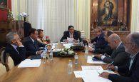El Consorcio Ciudad de Cuenca inicia la adjudicación de la rehabilitación del Alfar de Pedro Mercedes