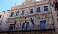 El documental sobre la restauración de las fachadas del Ayuntamiento de Cuenca se estrena este martes en el Centro Aguirre