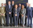 El Gobierno regional apuesta por la cohesión de las Cámaras de Comercio para contar con un Consejo regional fortalecido