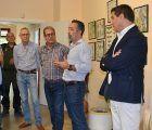 El Gobierno regional corrobora su colaboración con el Centro de Recuperación de Especies Amenazadas de Guadalajara