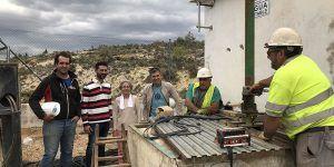 El Gobierno regional mejorará el sistema de abastecimiento de agua de Carboneras de Guadazaón