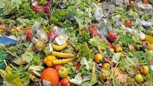 El Gobierno regional quiere que no se desperdicie más comida de la cuenta