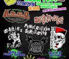 El II Patata Rock Fest, este sábado 22 en el Centro Joven de Cabanillas