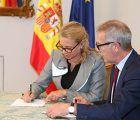 El Ministerio de Cultura podrá hacer uso de la totalidad del Palacio del Infantado