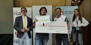 El Molino de Alcuneza gana el primer premio de Cocina Tradicional en la Semana Internacional de la Trucha de León