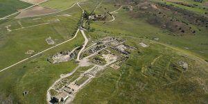 El Parque Arqueológico de Segóbriga cierra el mejor mes de mayo de los últimos ocho años en número de visitantes