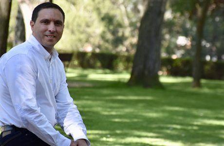 El PSOE de Cuenca propone a Álvaro Martínez Chana, alcalde de Almonacid del Marquesado, como presidente de la Diputación de Cuenca
