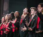El sábado, 29 de junio, en el Buero Vallejo, concierto del Coro de Niños de Chicago