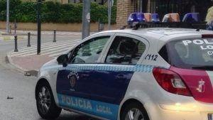 Este lunes habrá restricciones de tráfico en la calle Hermanos Becerril por las obras de asfaltado