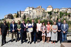 """Estival Cuenca se presenta como un festival """"variado, completo, ambicioso, inclusivo y sostenible"""""""