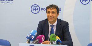 """Gómez Buendía """"Si Dolz suspende el 1 de julio el control de cámaras del Casco Antiguo podría estar incurriendo en un posible delito de prevaricación"""""""