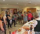 Gran éxito del I Encuentro Gastronómico Intercultural de Cabanillas, organizado por el Consejo de las Mujeres