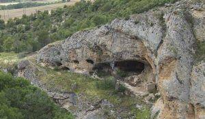 Herida una mujer tras caer desde una altura de ocho metros mientras hacía barranquismo en el Ventano del Diablo