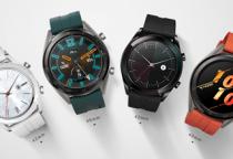 HUAWEI WATCH GT vende más de dos millones de unidades que contribuyen a un crecimiento de un 282,2% en su línea de wearables