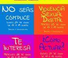 Huete lanza una campaña sensibilización y prevención sobre violencia sexual