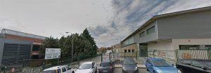 Ingresado un trabajador tras caer al vacío desde el tejado del instituto San José de Cuenca