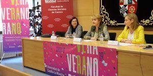 Investigadores debaten en la UCLM sobre las posibilidades democratizadoras de las redes sociales