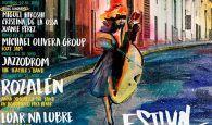 Jazz y Flamenco componen la oferta musical de Estival para este sábado