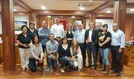 """López Carrizo agradece a la Corporación Municipal su trabajo para instaurar """"normalidad institucional"""" durante esta legislatura"""
