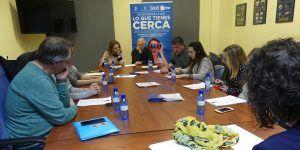 La Asociación del Comercio de Cuenca, preocupada ante la bajada del consumo