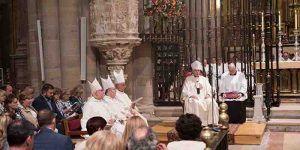 La Catedral de Sigüenza cumple 850 años