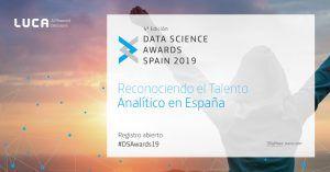 La cuarta edición de los Data Science Awards de Telefónica premiará la detección de fake news