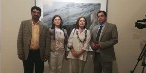 La exposición de Carlos Saura dentro de PHotoEspaña 2019 abrirá sus puertas en Huete el próximo 16 de junio