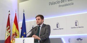 La Junta destinará casi ocho millones de euros un 'Plan Renove' para el sector forestal de la región