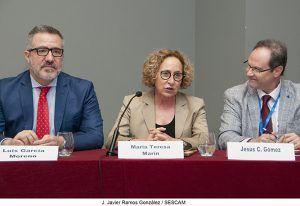 La Junta valora el papel fundamental de los farmacéuticos para afrontar los nuevos retos del sistema sanitario
